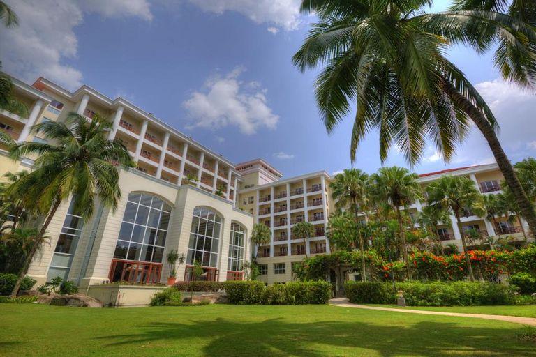 Bangi Resort Hotel, Hulu Langat