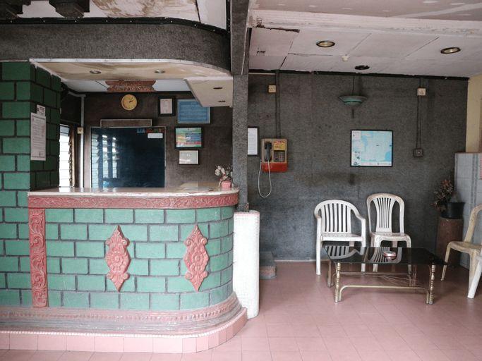 SPOT ON 2685 Hotel Surya, Tanjung Pinang