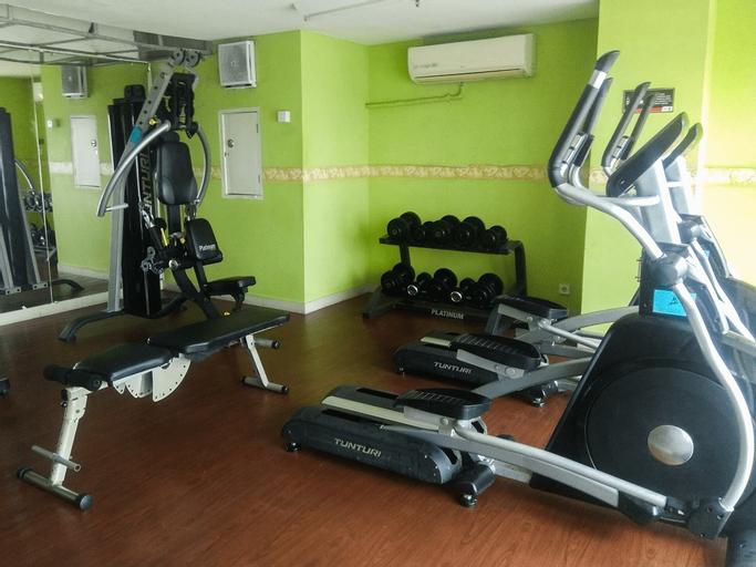 Best Price 2BR at Green Lake Sunter Apartment By Travelio, Jakarta Utara