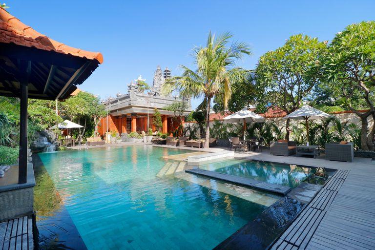 Adi Dharma Hotel Legian, Badung