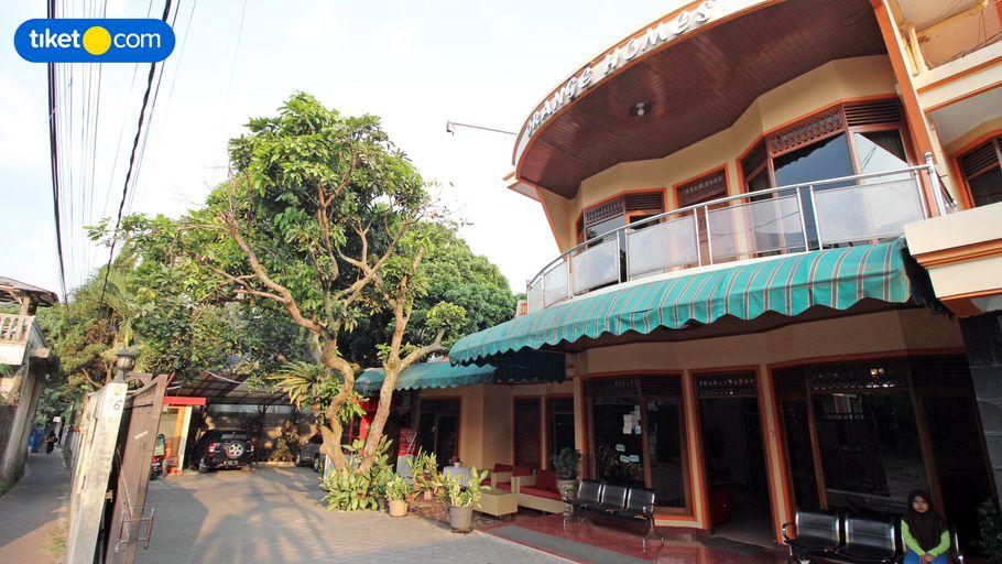 Orange Home Syariah, Bandung