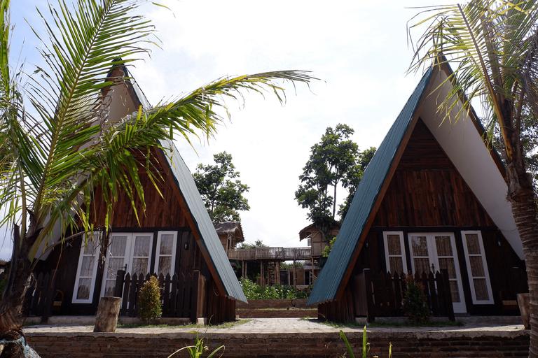 Izza Villa (Cottage), Malang