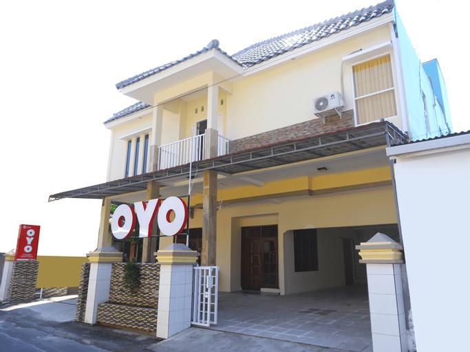 OYO 1041 Ayuning guesthouse, Semarang