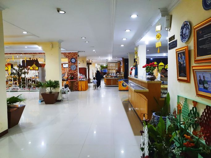 Hotel Grand Duta Syariah Palembang, Palembang