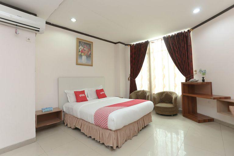 OYO 2057 Hotel Kharisma, Banjarmasin