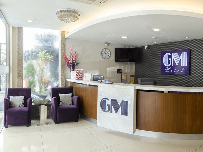 GM Hotel Sunway Metro, Kuala Lumpur