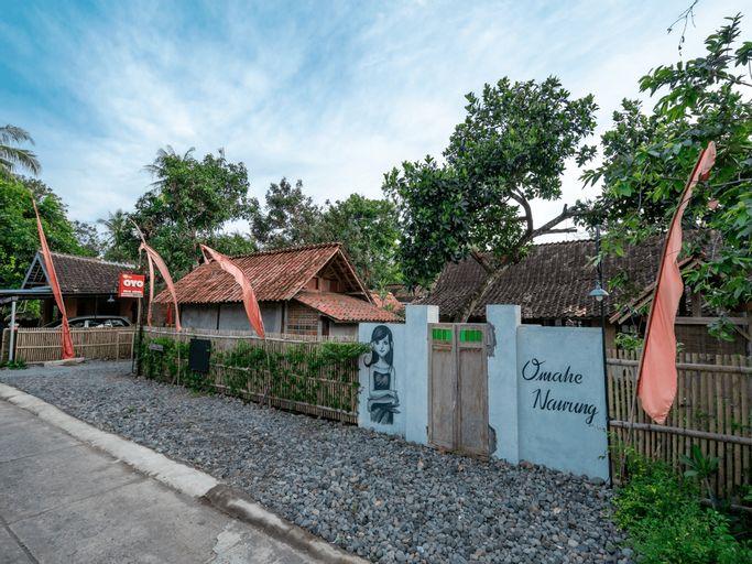 OYO 2393 Omahe Nawung Syariah, Magelang