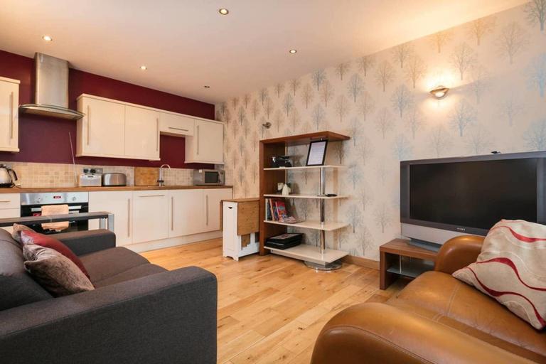 Luxury 1bedroom Lodge in Prestwich, Bury
