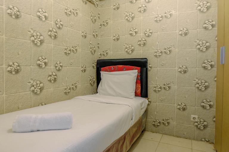 Elegant and Comfy 2BR at Kalibata City Apartment By Travelio, Jakarta Selatan