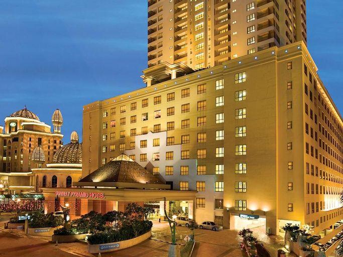 Sunway Pyramid Hotel, Kuala Lumpur