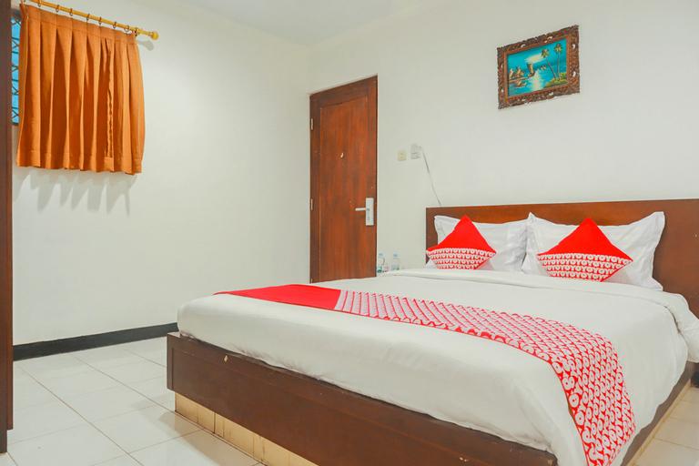 OYO Flagship 3563 New Mg Hotel Near Rumah Sakit Husada, West Jakarta