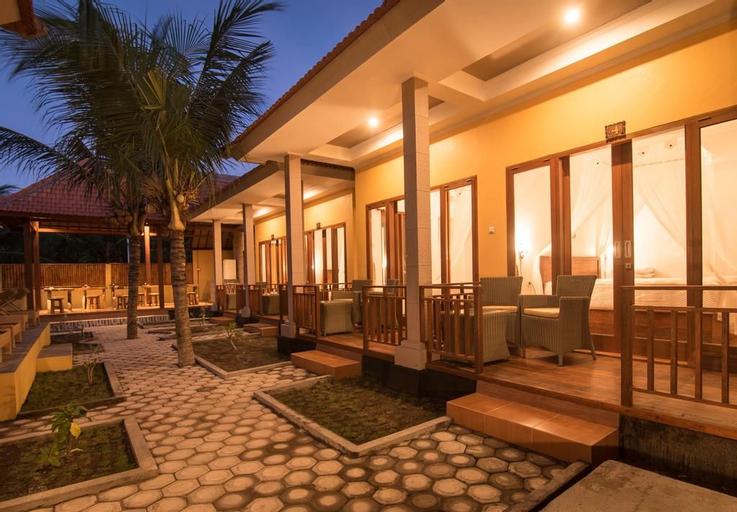 Yellow Bridge Guest House, Klungkung