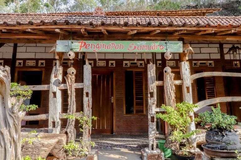 Penginapan Joko Samudro, Gunung Kidul