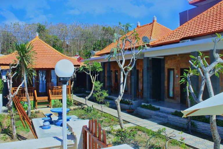 Swan Beach Inn, Klungkung