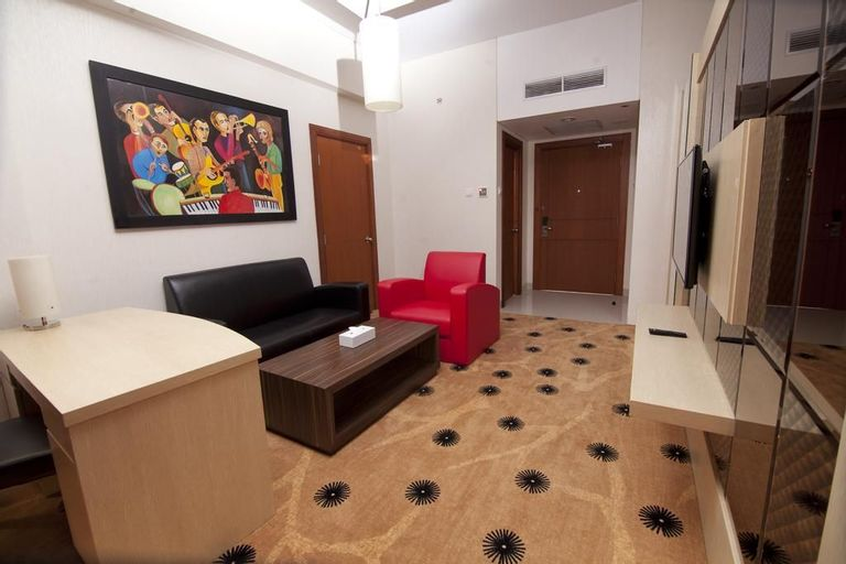 Aquarius Boutique Hotel Sampit, Kotawaringin Timur