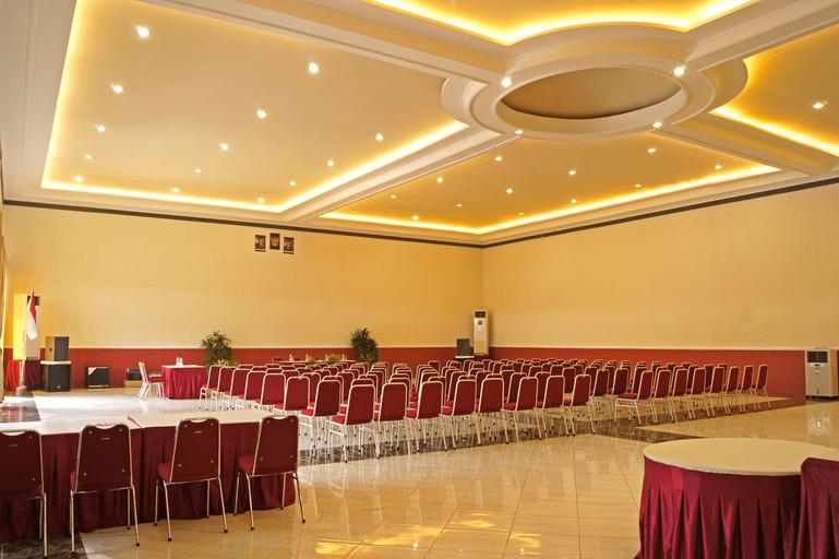 The Winner Premier Hotel, Pemalang