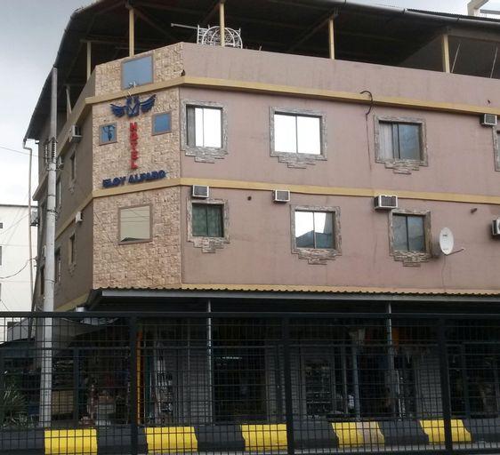 Hotel Eloy Alfaro, Guayaquil