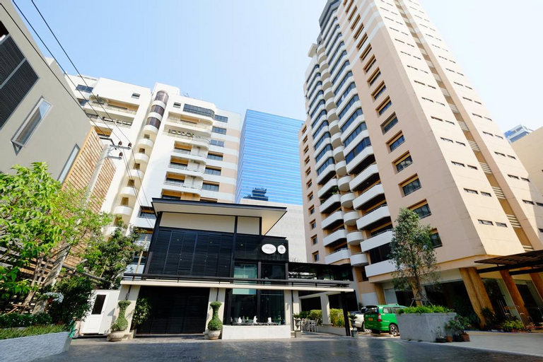 Abloom Exclusive Serviced Apartments, Phaya Thai