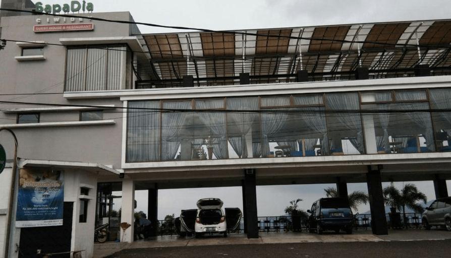 Sapadia Guest House Ciwidei, Bandung