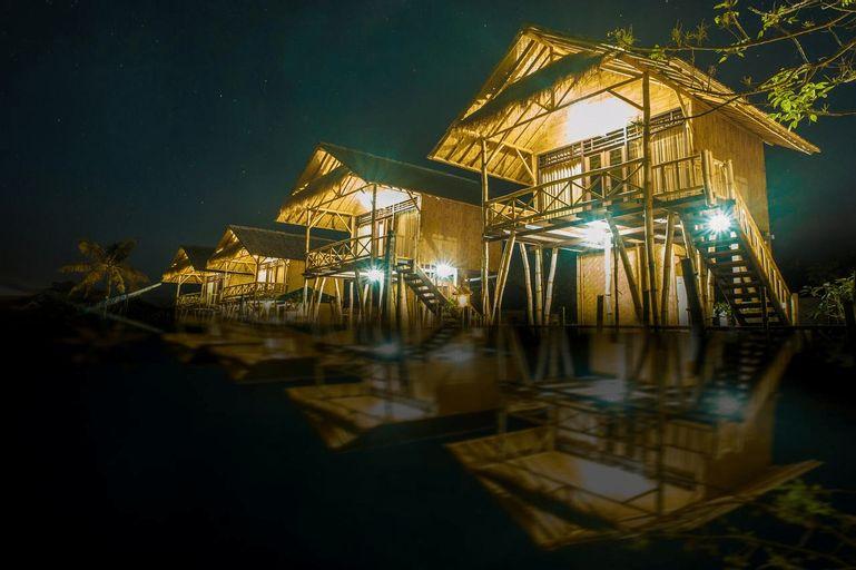 Pondok Bamboo Villa, Klungkung