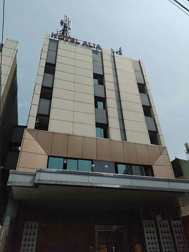 Hotel Alia Pasar Baru Jakarta, Jakarta Pusat