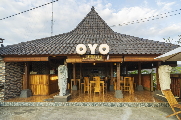 OYO 828 Lilis Cempaka Mas Guesthouse, Tabanan