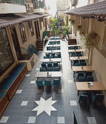 Surya Asia Hotel, Wonosobo