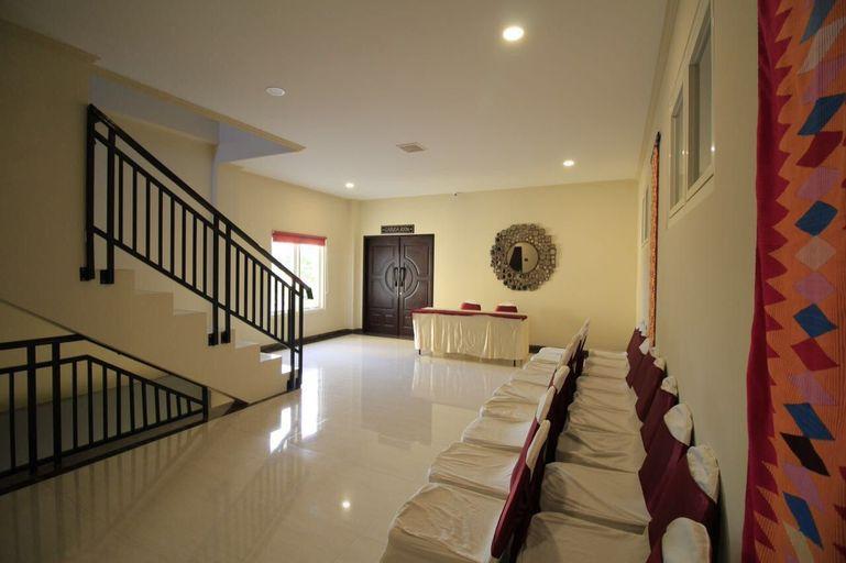 Puri Indah Hotel Subak Lombok, Lombok