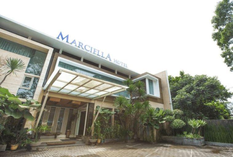 Marciella hotel, Bandung
