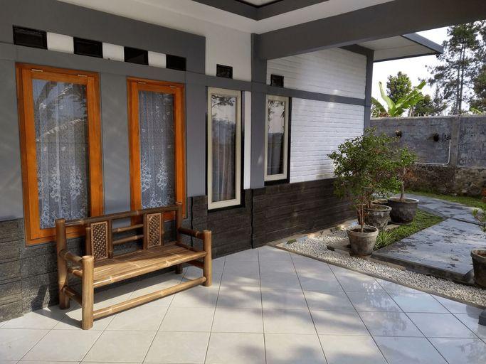 Pondok Kulawarga, Bandung