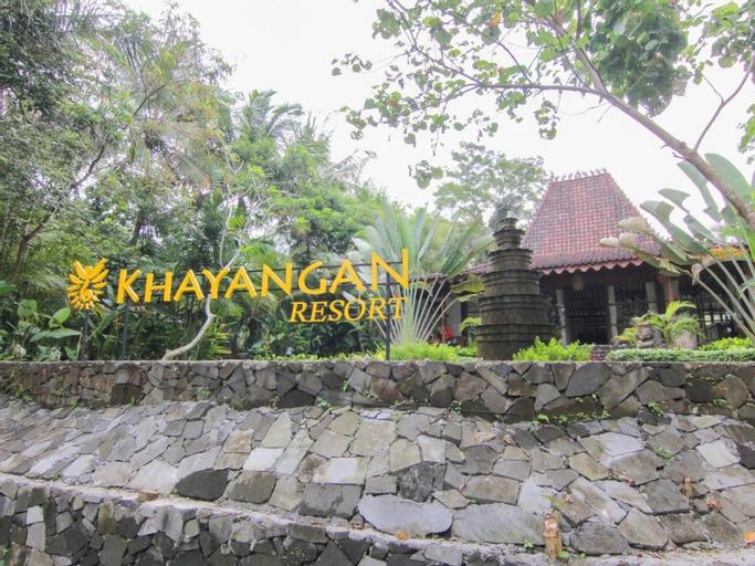 Khayangan Resort, Sleman