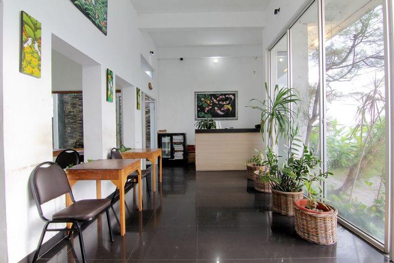 The Nest Hotel Yogyakarta, Sleman
