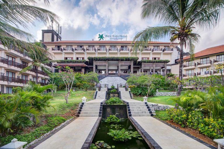 New Kuta Hotel Pecatu, Badung