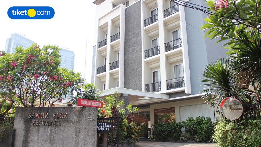 Sanur Elok Residence, South Jakarta