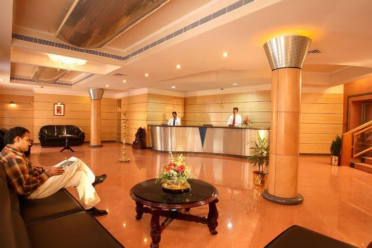 Hotel Shilpa Retreat, Kollam