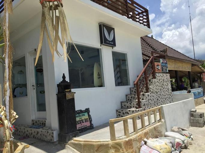 Pacific Inn Lembongan, Klungkung
