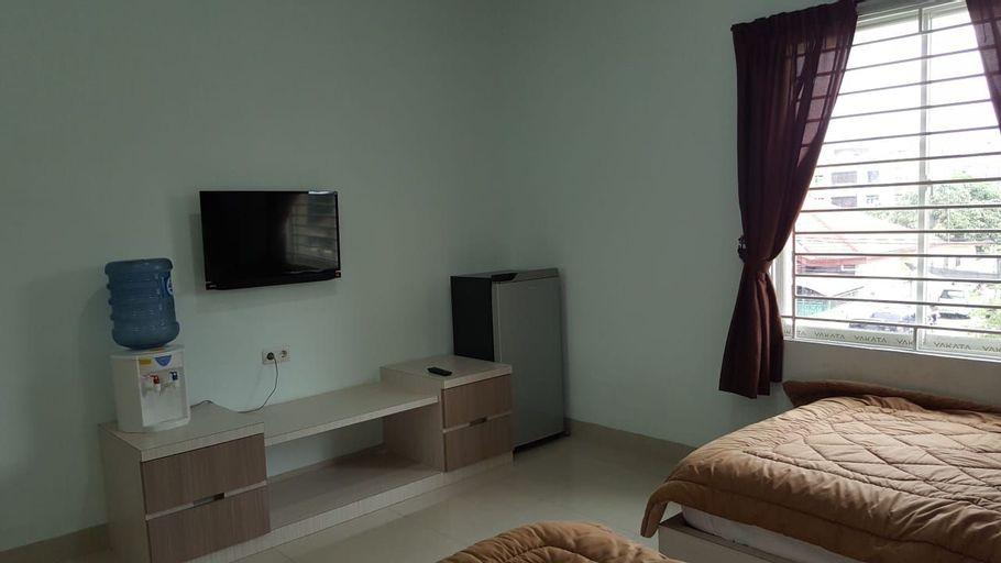 Ayahanda Residence Syariah, Medan