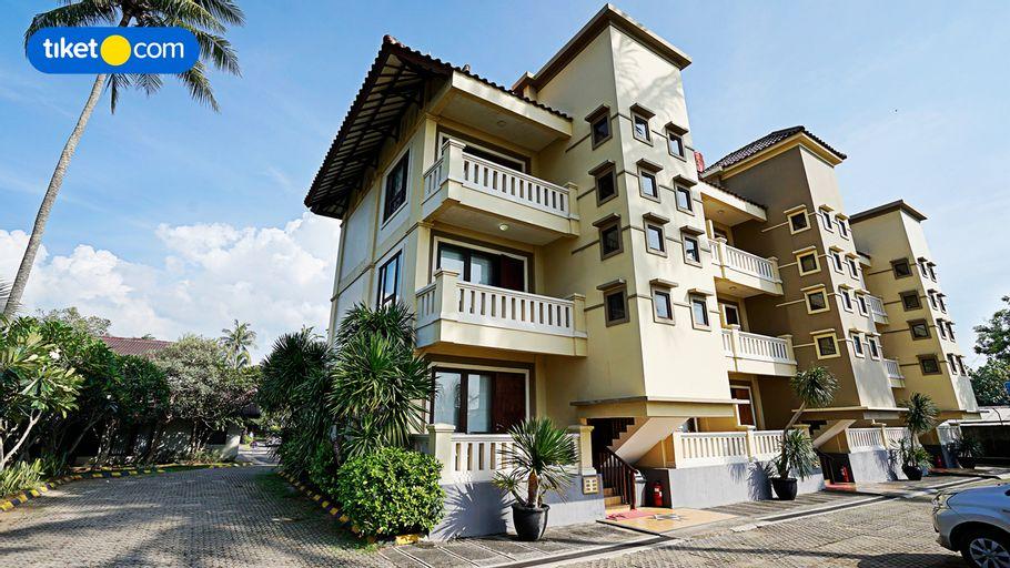 The Jayakarta Villas Anyer, Serang