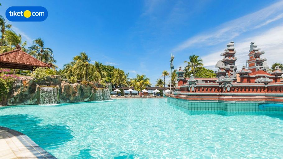 Bintang Bali Resort, Badung