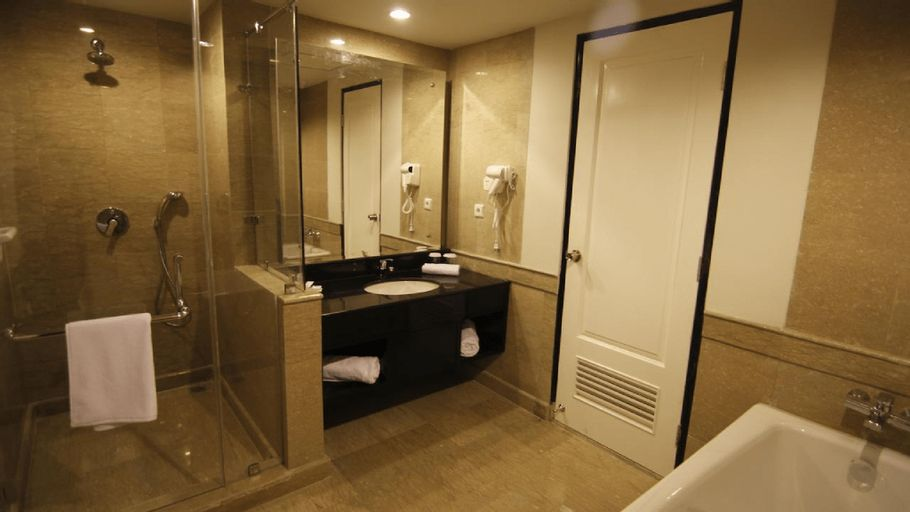 Diradja Hotel, Jakarta Selatan