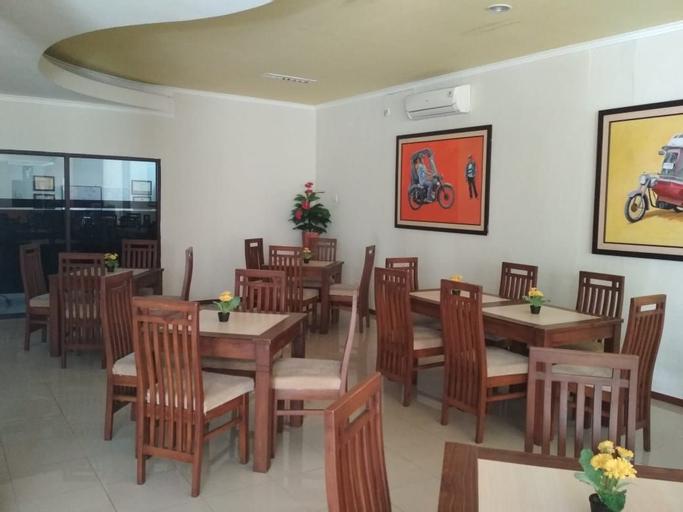 PIA HOTEL CIREBON, Cirebon