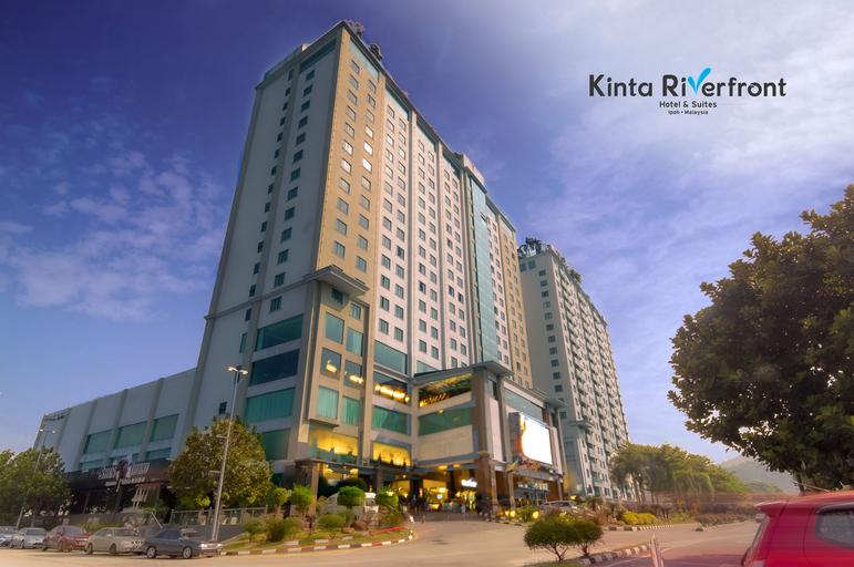 Kinta Riverfront Hotel & Suites, Kinta