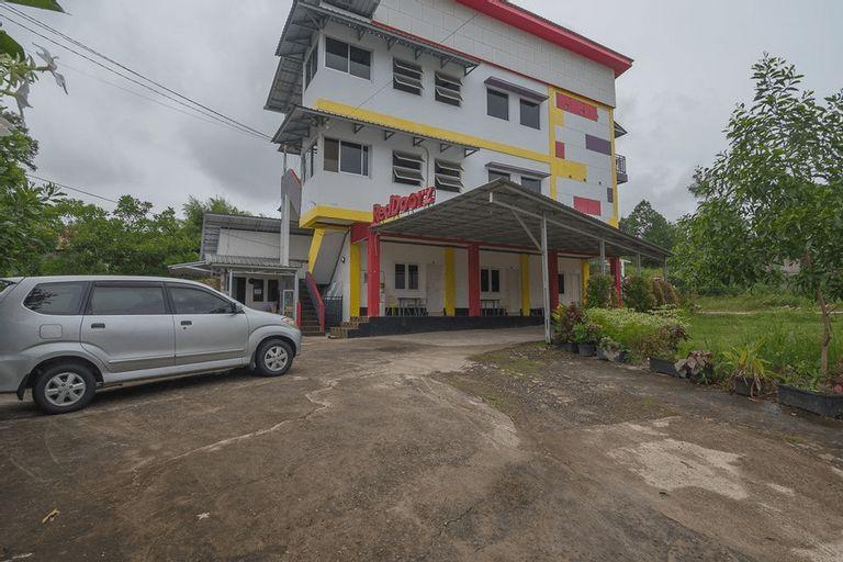 RedDoorz Syariah near BSCC DOME, Balikpapan