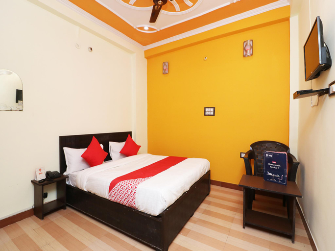 OYO 26815 Hotel Sweet Night, Ghaziabad