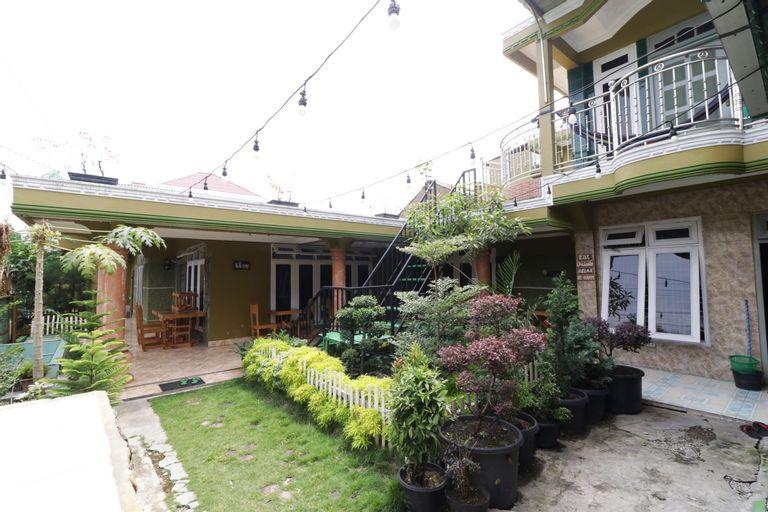 Waroeng Transit & Depary Homestay, Binjai