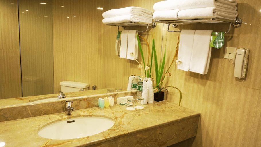 Kyriad Hotel Bumiminang, Padang