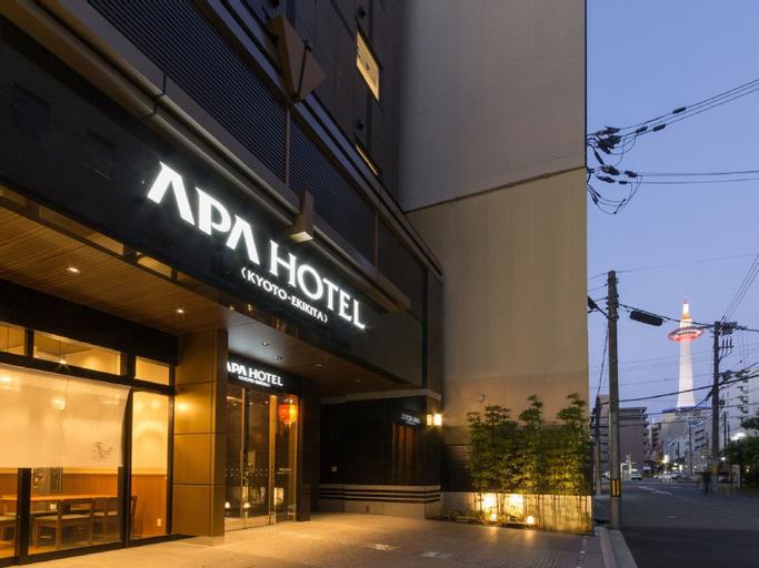 APA Hotel Kyoto-Ekikita, Kyoto
