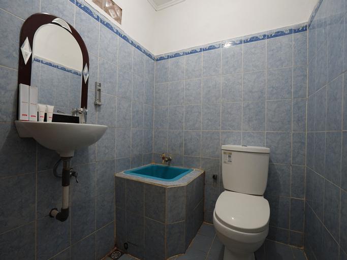 OYO 1738 Hotel Tri Mustika, Bangka