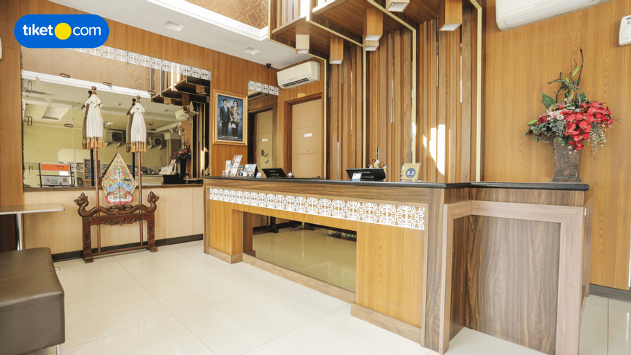 DKayon Hotel Demangan Yogyakarta, Yogyakarta