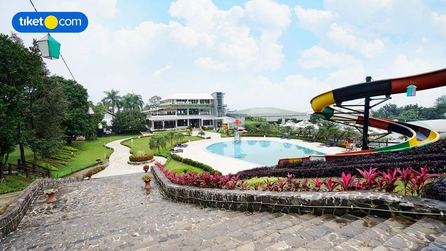 The Highland Park Resort Hotel Bogor, Bogor